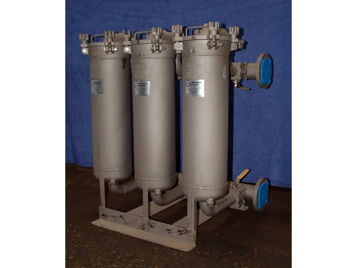 Filtration Systems NS-323-V-316