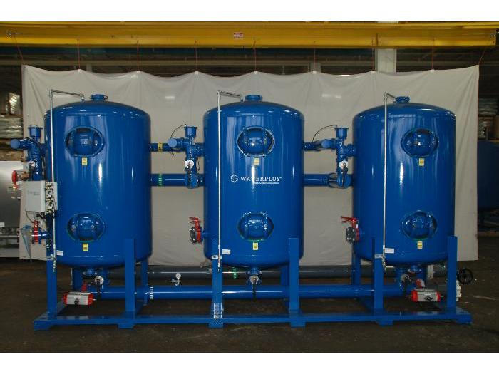 Waterplus™ MF-048060A100-3