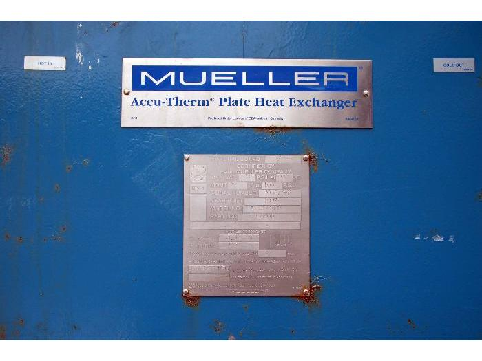 Mueller Accu-Therm AT80 B-20