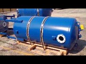 Quick Tanks, Inc. 36 x 72