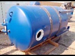 Quick Tanks, Inc. 42 x 72