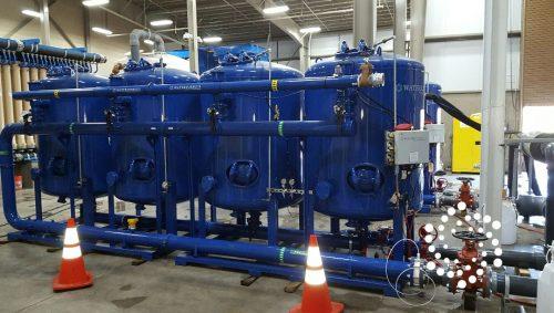 Park City Oxiplus Filtration System
