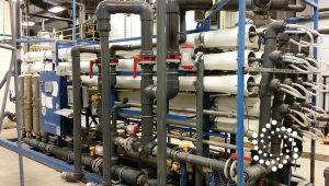 Reverse Osmosis Consignment
