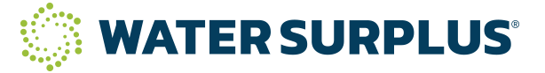 Watersurplus Logo