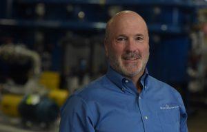 John Barelli - WaterSurplus announces manufacturing merger with IWTech