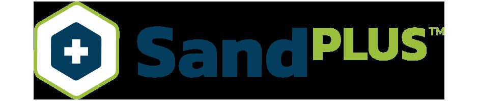 Sandplus Logo