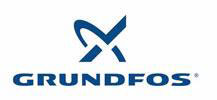 Vendor Grundfos Pumps Logo
