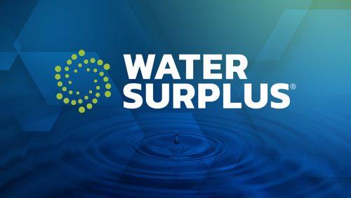 Introducing WaterSurplus
