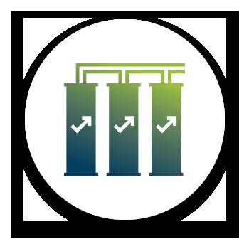 Icons System Optimization