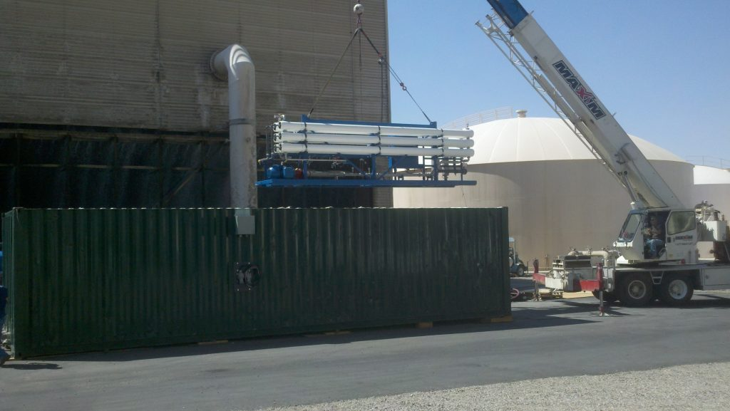 Zld Power Plant Project Set Up