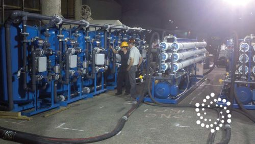 Zld Power Plant Project Start Up